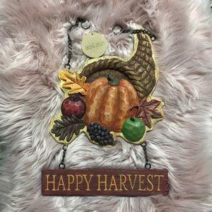 Happy Harvest Wall/Door Decor